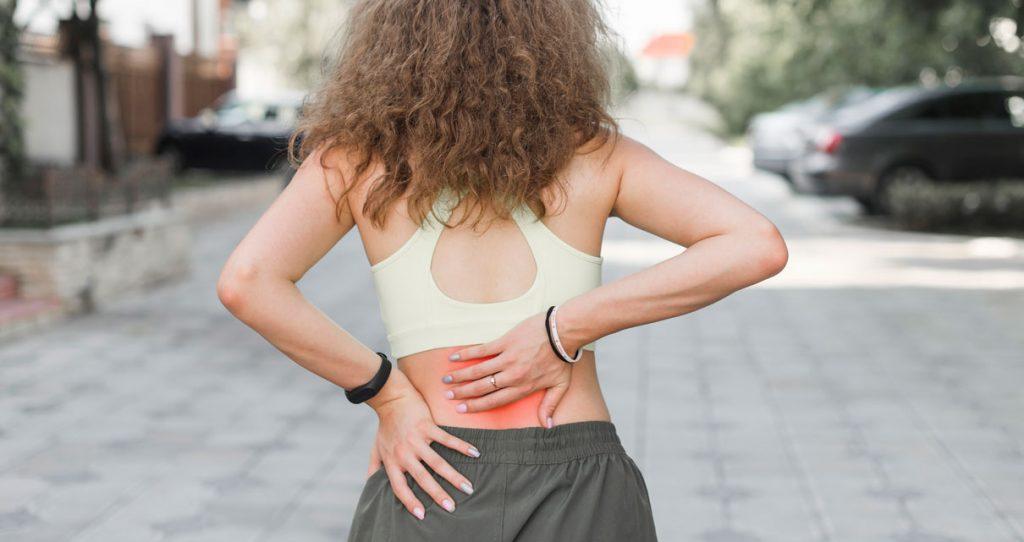 lesões na atividade física